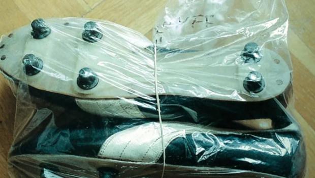 Cruyff boots