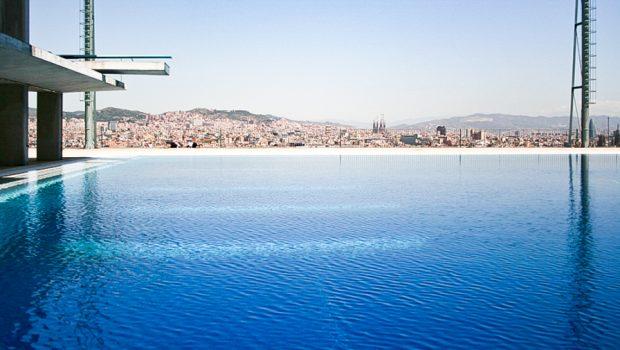 Scenic Pools